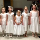 First Communion 2018 photo album thumbnail 5