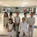 First Communion 2018 photo album thumbnail 11