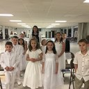 First Communion 2018 photo album thumbnail 14