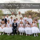 First Communion 2018 photo album thumbnail 3